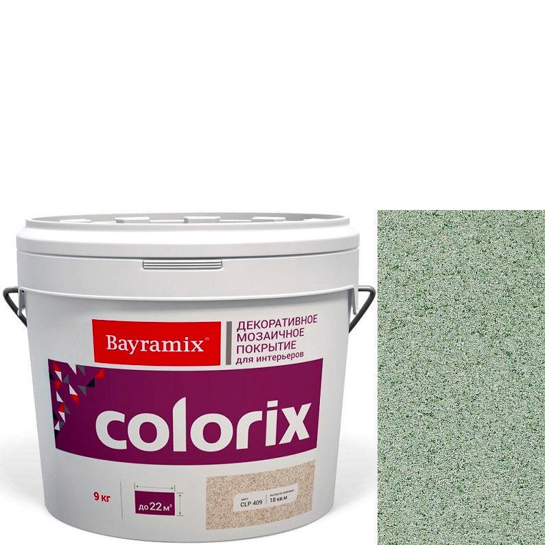 """Фото 23 - Мозаичное покрытие Байрамикс """"Колорикс CL 13"""" (Colorix) декоративное, с добавлением цветных чипсов [4,5кг] Bayramix."""
