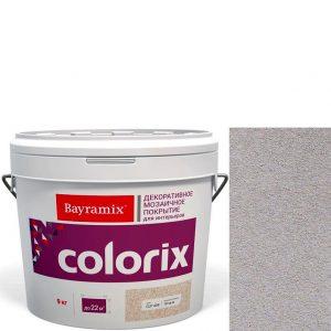 """Фото 8 - Мозаичное покрытие Байрамикс """"Колорикс CL 15-1"""" (Colorix) декоративное, с добавлением цветных чипсов  [9кг]  Bayramix."""