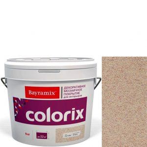 """Фото 7 - Мозаичное покрытие Байрамикс """"Колорикс CL 16"""" (Colorix) декоративное, с добавлением цветных чипсов  [9кг]  Bayramix."""