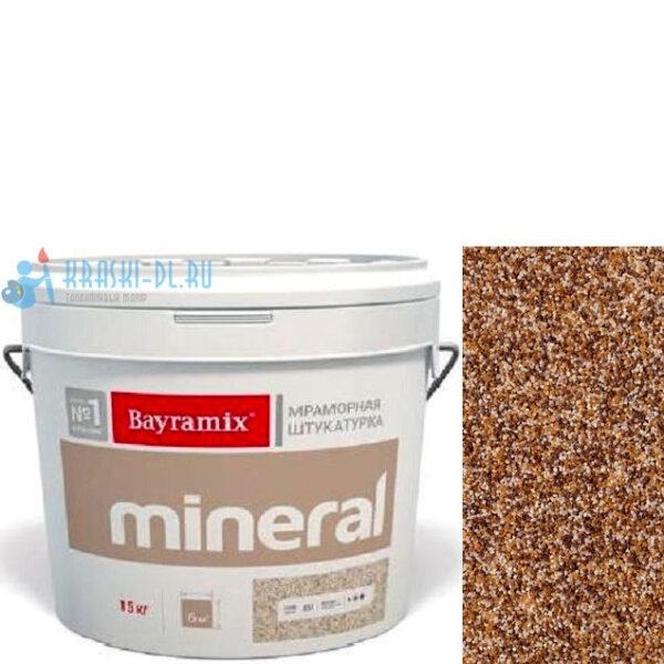 "Фото 1 - Мраморная штукатурка Байрамикс ""Минерал 944"" (Mineral) мозаичная фракция 1,2-1,5 мм  [15кг]  Bayramix."