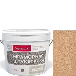 """Фото 3 - Мраморная штукатурка Байрамикс """"Kashmir Gold-N"""" фракция 0,5-1,0 мм [15кг] Bayramix."""