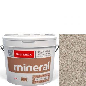 "Фото 13 - Мраморная штукатурка Байрамикс ""Минерал 031"" (Mineral) мозаичная фракция 1,2-1,5 мм [15кг] Bayramix."