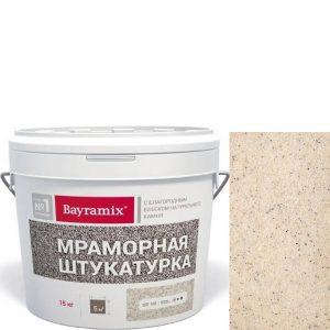 "Фото 6 - Мраморная штукатурка Байрамикс ""Magnolia White-N"" фракция 0,5-1,0 мм  Magnolia White-N [15кг] Bayramix."