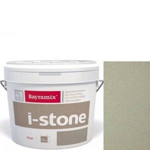 "Фото 1 - Мраморная штукатурка Байрамикс ""Ай-Стоун st3081"" (I-Stone) тонкая со структурой песчаника [15кг] Bayramix."