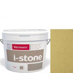 "Фото 2 - Мраморная штукатурка Байрамикс ""Ай-Стоун st3082"" (I-Stone) тонкая со структурой песчаника [15кг] Bayramix."