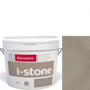 "Фото 7 - Мраморная штукатурка Байрамикс ""Ай-Стоун st3089"" (I-Stone) тонкая со структурой песчаника [15кг] Bayramix."