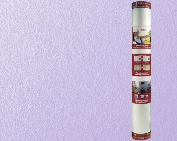 """Фото 1 - Стеклохолст Велтон""""WF110 Флизелин"""" малярный флизелиновый под покраску, 25 м """"Wellton""""."""