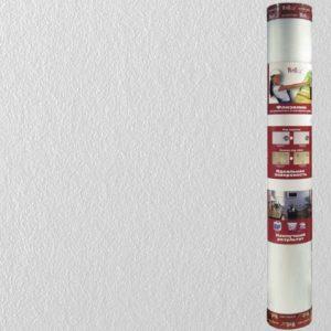 """Фото 6 - Стеклохолст Велтон""""WF130 Флизелин"""" малярный флизелиновый под покраску, 25 м """"Wellton""""."""