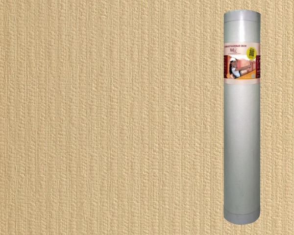 "Фото 13 - Стеклообои Велтон ""WO320 Папирус"" под покраску, 25 м ""Wellton""."