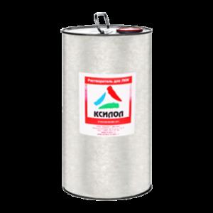 """Фото 5 - Ксилол - органический растворитель для лакокрасочных материалов """"Вес - 20 л"""" """"КрасКо""""."""