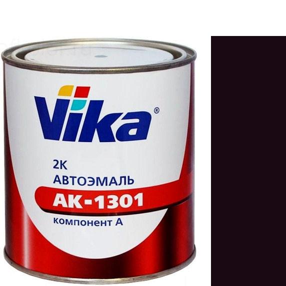 """Фото 4 - Автоэмаль """"АК-1301 107 Баклажановая"""" акриловая двухкомпонентная полуглянцевая - 0,85 кг."""