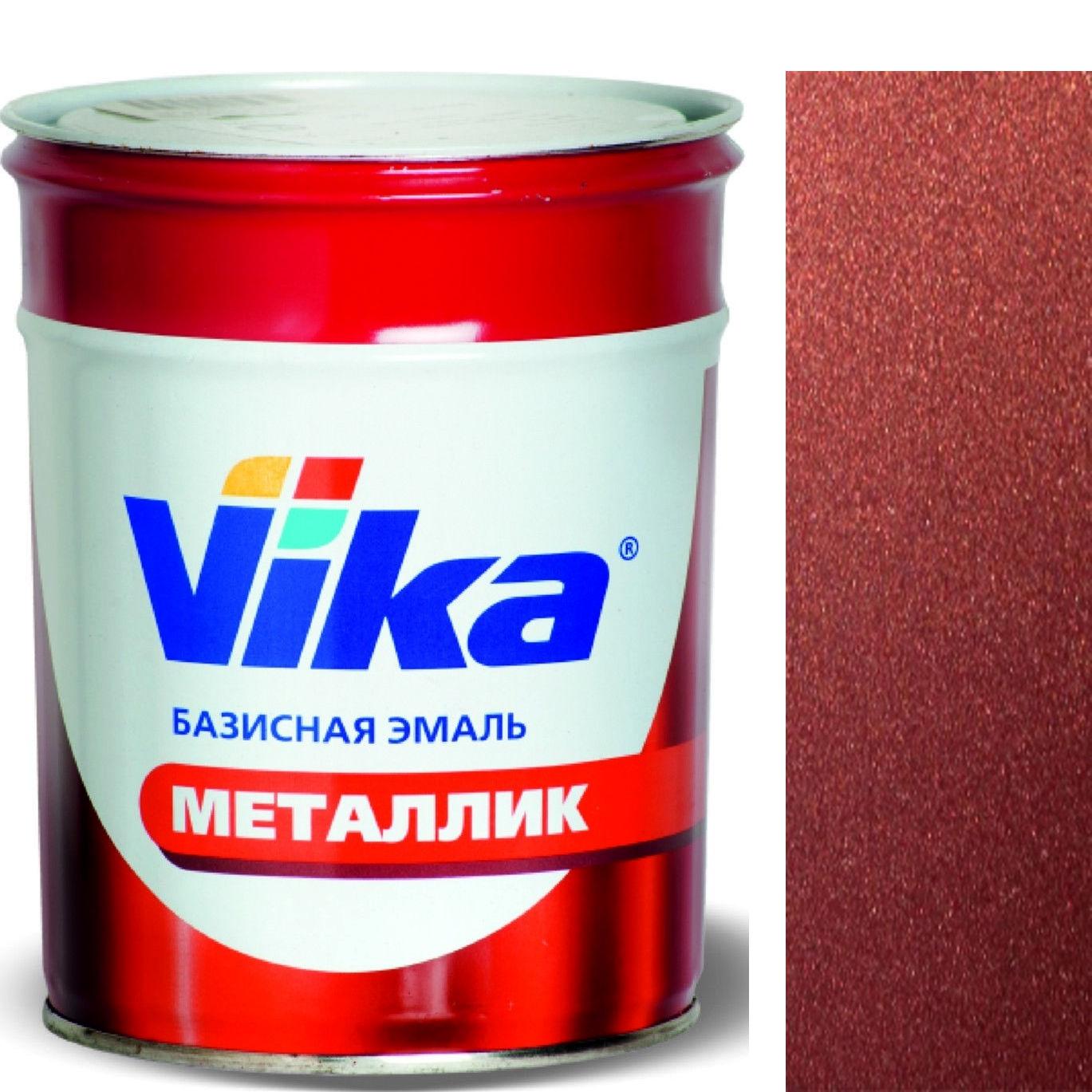 """Фото 13 - Автоэмаль """"Металлик"""" 150 Дефиле, профессиональная базовая, - 0,9 кг."""