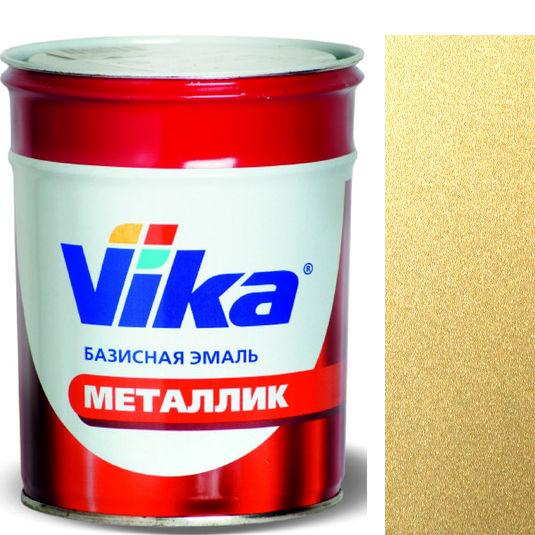 """Фото 24 - Автоэмаль """"Металлик"""" 245 Золотая нива, профессиональная базовая, - 0,9 кг."""