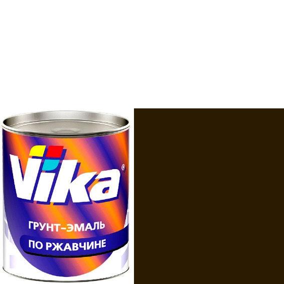 """Фото 1 - Грунт-эмаль """"303 Хаки"""", шелковисто-матовая по ржавчине, - 0,9 кг."""